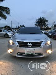Nissan Altima 2013 Sedan 2.5 S Silver | Cars for sale in Lagos State, Lekki Phase 2