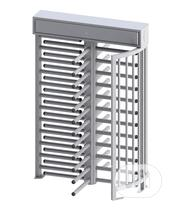 Full Height Turnstile Installation In Nigeria By Teso Tech | Computer & IT Services for sale in Rivers State, Port-Harcourt