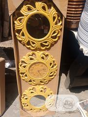 Wall Clock   Home Accessories for sale in Lagos State