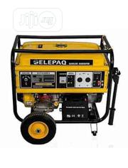 Elepaq 4.5KVA Generator - SV7500E2 | Electrical Equipment for sale in Lagos State, Ojo