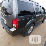 Nissan Pathfinder 2006 Gray | Cars for sale in Rivers State, Obio-Akpor