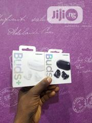 Samsung Galaxy Buds Plus | Headphones for sale in Lagos State, Ikeja