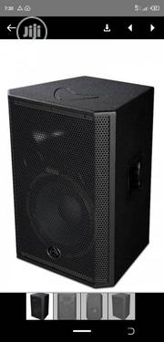 Original WHARFDALE Single Speaker | Audio & Music Equipment for sale in Lagos State, Ojo