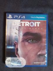 Detroit (Becom Human) | Video Games for sale in Enugu State, Enugu