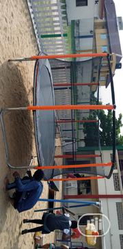 10feet Trampoline | Sports Equipment for sale in Lagos State, Victoria Island