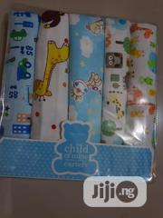 5 In 1 Carters Flannel/Baby Wrap | Baby & Child Care for sale in Lagos State, Amuwo-Odofin