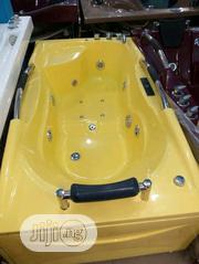 Single Jacuzzi Bathtub 170×90cm | Plumbing & Water Supply for sale in Lagos State, Surulere