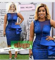 Quality And Unique Dinner Gown | Clothing for sale in Rivers State, Port-Harcourt