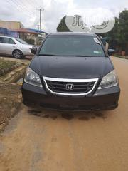 2010 Honda Odyssey | Buses & Microbuses for sale in Abuja (FCT) State, Central Business District