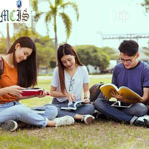 Be Among Students Studying Abroad