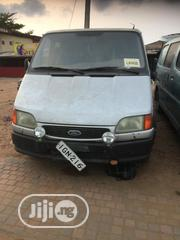Ford Transit 1999 Silver | Buses & Microbuses for sale in Lagos State, Ikotun/Igando