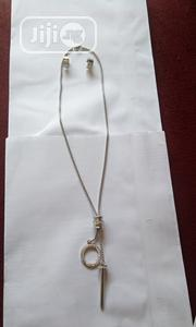 Necklace With Earring For Women | Jewelry for sale in Lagos State, Lekki Phase 2