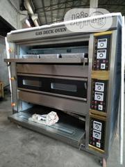 Gas Ove 4tray | Industrial Ovens for sale in Abuja (FCT) State, Apo District