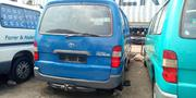 Toyota Hi-ace 2003 Blue | Buses & Microbuses for sale in Lagos State, Amuwo-Odofin