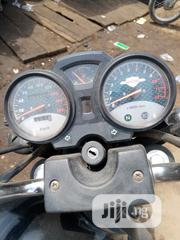 Bike 2019 Black   Motorcycles & Scooters for sale in Lagos State, Alimosho