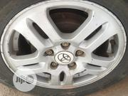 "15"" Rim for Toyota Camry and Corolla 