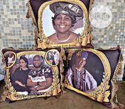3D Custom Made Shirt And Throw Pillow | Home Accessories for sale in Lagos State, Ojo