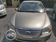 Kia Spectra 2007 2.0 LX Gold | Cars for sale in Lagos State, Ajah