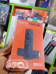 4k Amazon Fire Tv Stick | Accessories & Supplies for Electronics for sale in Lagos State, Ikeja
