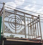 Stainless Steel Balustrade Designs | Manufacturing Services for sale in Lagos State, Ipaja