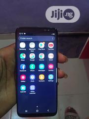 Samsung Galaxy S8 64 GB Black | Mobile Phones for sale in Lagos State, Ojo