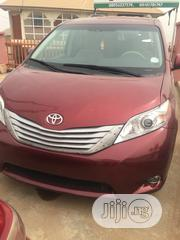 Toyota Sienna 2014 Red | Cars for sale in Oyo State, Ibadan