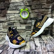 Versace Sneakers | Shoes for sale in Lagos State, Ikeja
