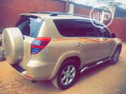 Toyota RAV4 2009 Gold | Cars for sale in Delta State, Oshimili South