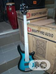 5 String Bass Guiter | Musical Instruments & Gear for sale in Lagos State, Ojo
