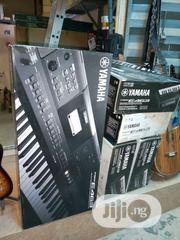 PSR463 Yamaha Keyboard   Musical Instruments & Gear for sale in Lagos State, Ojo