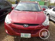 Hyundai ix35 2015 Red | Cars for sale in Abuja (FCT) State, Katampe