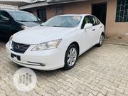 Lexus ES 2008 350 White | Cars for sale in Lagos State