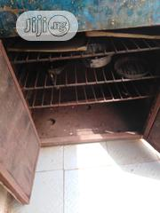 Gas And Charcoal Oven | Industrial Ovens for sale in Delta State, Oshimili South