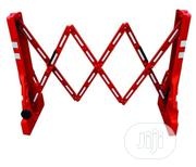 Eton Safety Plastic Expanding Barrier ES-S03 | Safety Equipment for sale in Abuja (FCT) State, Central Business District