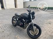 Honda CB 2004 Black | Motorcycles & Scooters for sale in Lagos State, Ajah