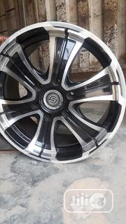18inch For Fj Cruiseer And Gx460   Vehicle Parts & Accessories for sale in Lagos State, Mushin