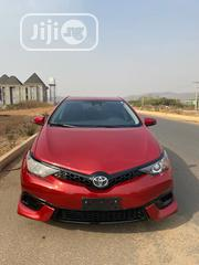 Toyota GT1 2017 Red | Cars for sale in Abuja (FCT) State, Garki 2