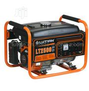 Lutian Ecological Generator - LT3990E - 3.5kva- Key Starter | Electrical Equipment for sale in Lagos State, Ojo