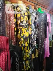 Chiffon Jalamia And Scarf | Clothing Accessories for sale in Ogun State, Ijebu Ode