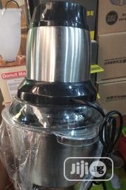 Stainless Yam Pounder/ Food Processor | Kitchen Appliances for sale in Lagos State, Lagos Island
