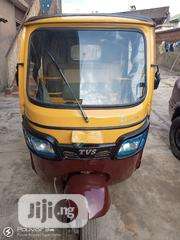 TVS Apache 180 RTR 2018 | Motorcycles & Scooters for sale in Oyo State, Ibadan