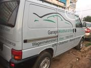 Volkswagen Transporter 1999 Silver | Buses & Microbuses for sale in Lagos State, Egbe Idimu