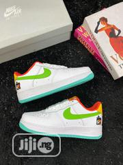 Nike Air Force 1 Low Sneakers Original   Shoes for sale in Lagos State, Surulere