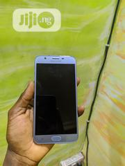 Samsung Galaxy J7 Max 32 GB Blue | Mobile Phones for sale in Lagos State, Ikeja