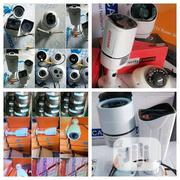 I Deal With CCTV Cameras, DVR From 4 -32 Channels, Wires. | Security & Surveillance for sale in Rivers State, Port-Harcourt