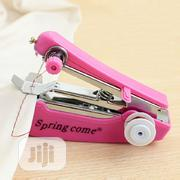 Mini Hand Sewing Machine | Home Appliances for sale in Lagos State, Surulere
