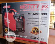 Masterflex Inverter Welding Machine Mma 300 | Electrical Equipment for sale in Lagos State, Lagos Island