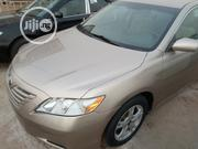 Toyota Camry 2006 Gold | Cars for sale in Edo State, Benin City