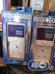 13amps Sollatek Fridge Gurad | Accessories & Supplies for Electronics for sale in Rivers State, Port-Harcourt