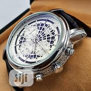 Patek Philippe Leather Watch for Men | Watches for sale in Lagos State